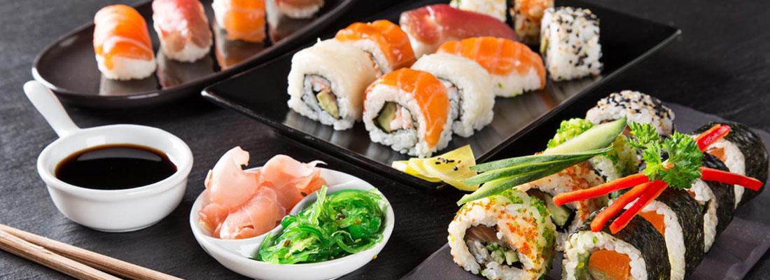 Déguster les meilleurs sushis à domicile