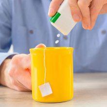 Produits zéro sucre